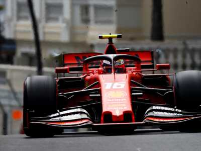 F1 Monaco Grand Prix by the numbers: Mercedes out to continue its winning streak