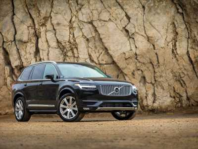 2019 Volvo XC90 T6 essentials: Fantastic powertrain, but luxury will cost you