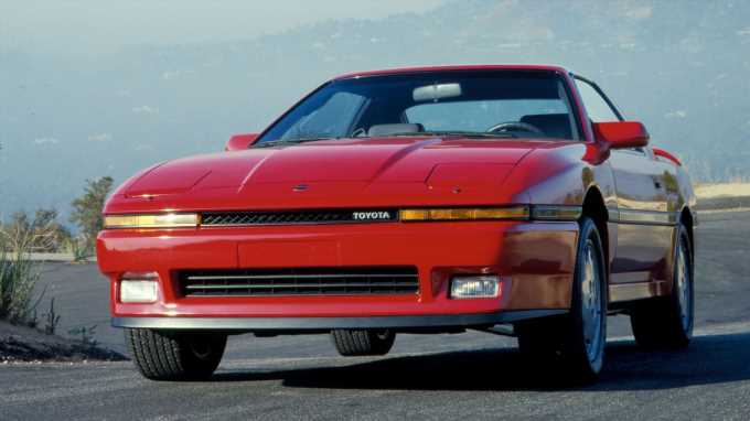The Best Supra? It\u2019s Not the New One