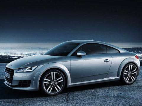 Audi to discontinue TT and replace it with an EV
