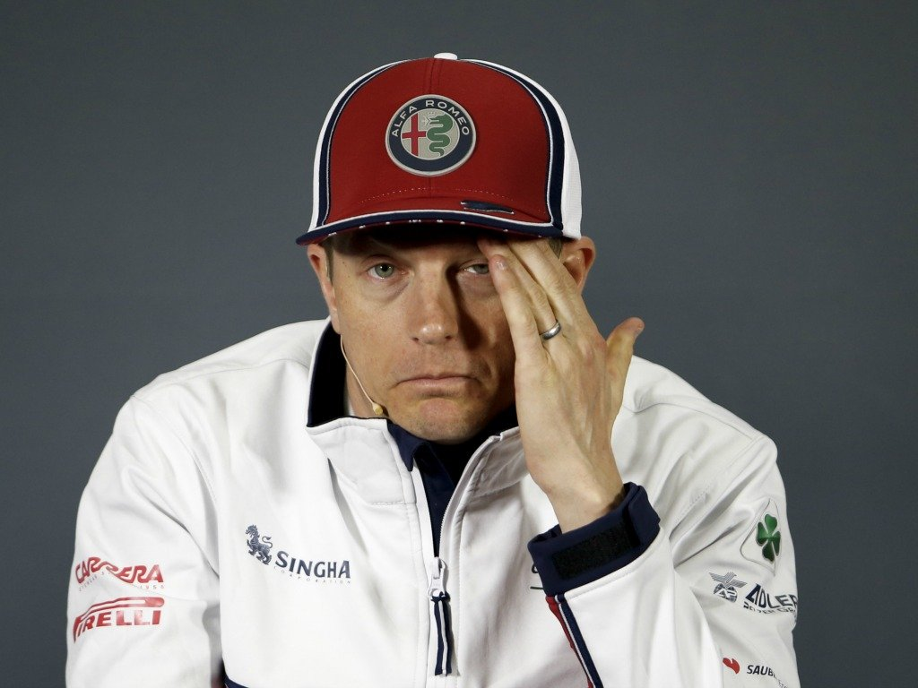 Raikkonen: 'Honestly, I don't like Monaco at all'
