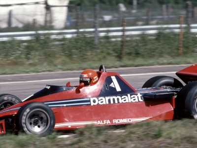 Throttle-Back Thursday: Lauda was untouchable in the notorious Brabham BT46B 'fan car'