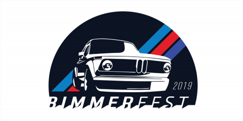 Love Euros and Looking for Something to Do this Weekend? Why Not Bimmerfest?