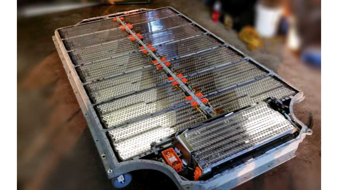 Tesla & EV Batteries Explained In This Exclusive, Expert Interview