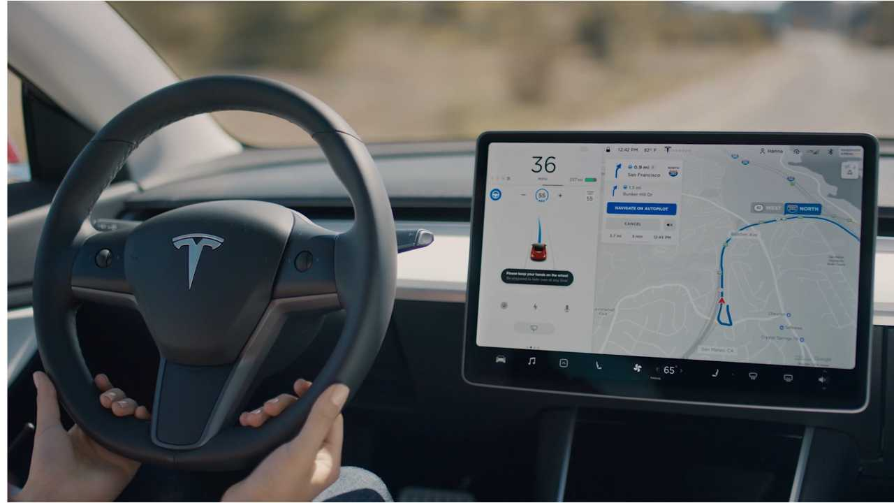 Does The Media Really Know How To Test Tesla Autopilot? Video