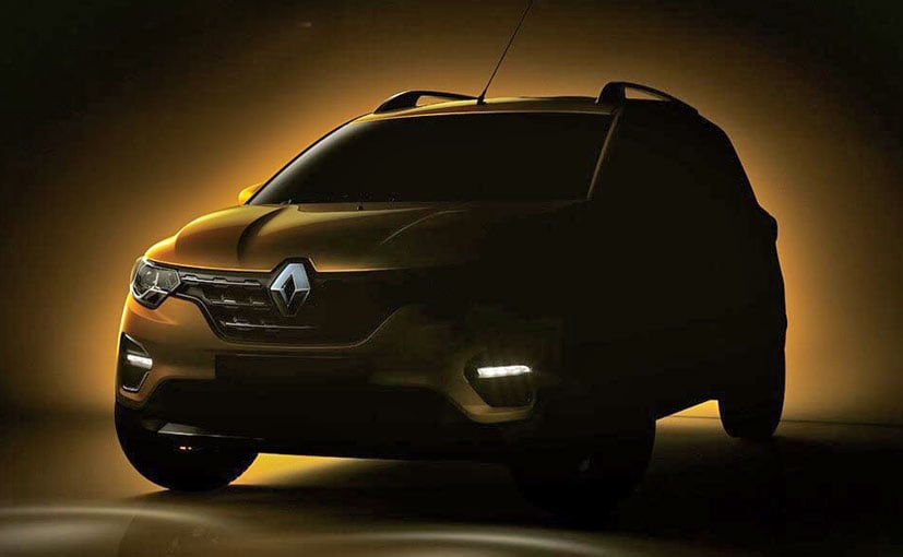 Renault Triber MPV: What To Expect
