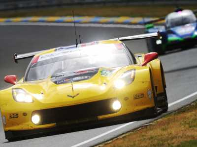 Corvette Racing primed for 20th consecutive start at 24 Hours of Le Mans