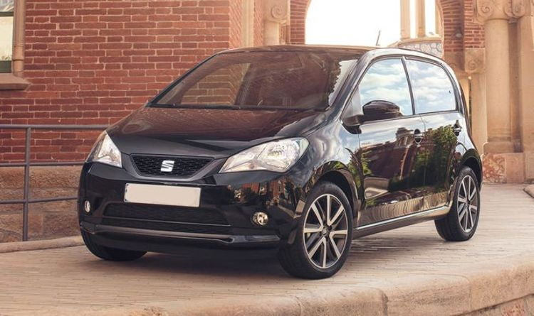 Seat Mii Electric car REVEALED – Range, specs and release date