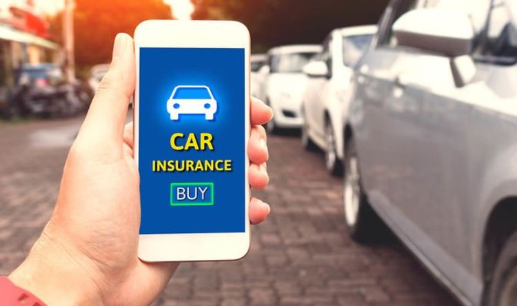 Car insurance SHOCK – British motorists lose £7.8 billion from government policy changes