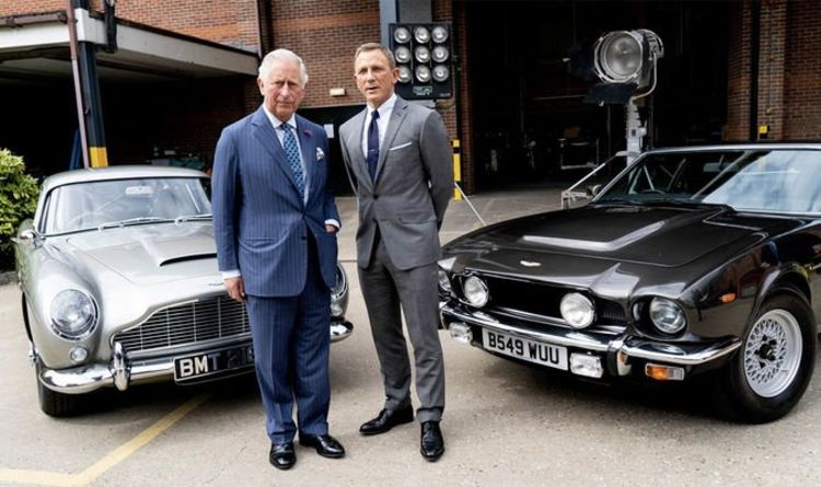 James Bond 25 cars confirmed – The three awesome Aston Martins to feature in the film