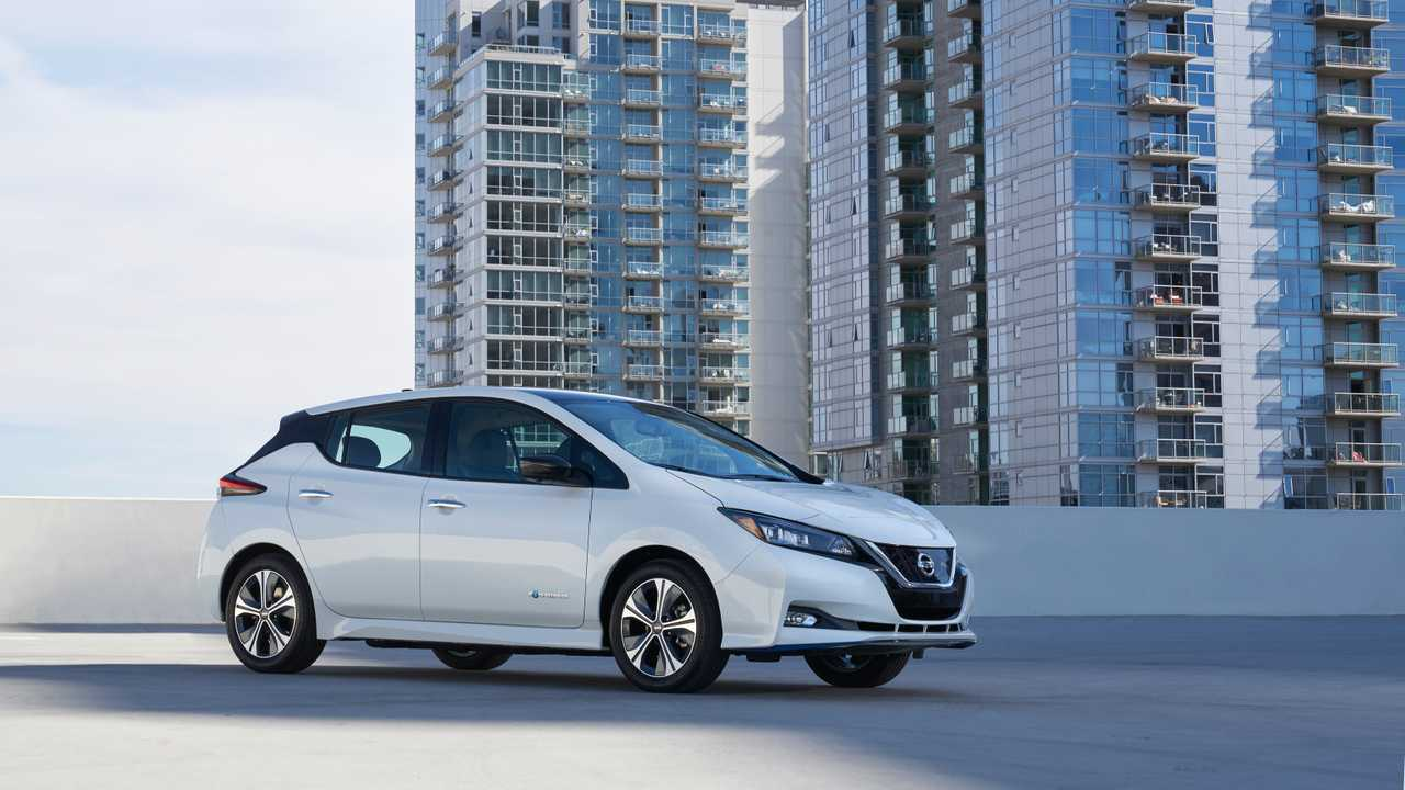 British Columbia To Phase Out Sales Of New Conventional Cars