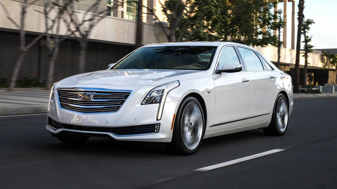 Cadillac CT6 Pricing Changing Drastically For 2020 Model Year
