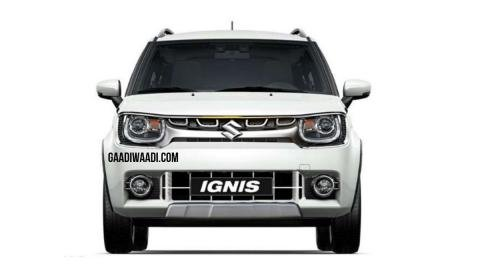 Rumour: BS-VI compliant Maruti Ignis facelift in the works