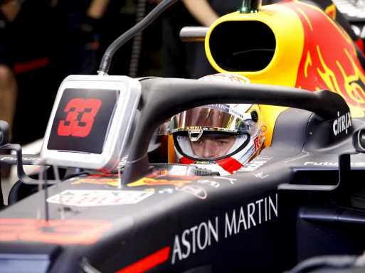 'Controlled' Max Verstappen drive earned P5 in Canada