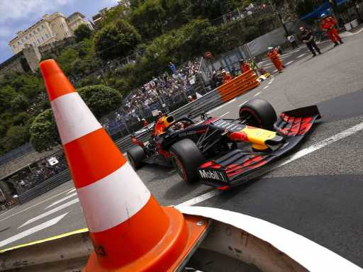 Max Verstappen calls 'bulls***' on easy to drive claims
