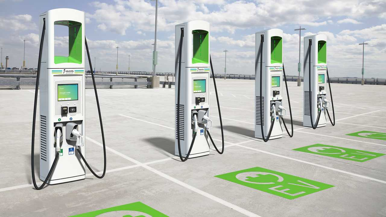 Electrify America and ChargePoint Partner To Simplify Charging