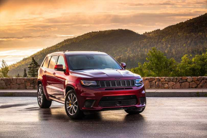 FCA to Revive Idled Detroit Factory to Build Three-Row Jeep Grand Cherokee: Report