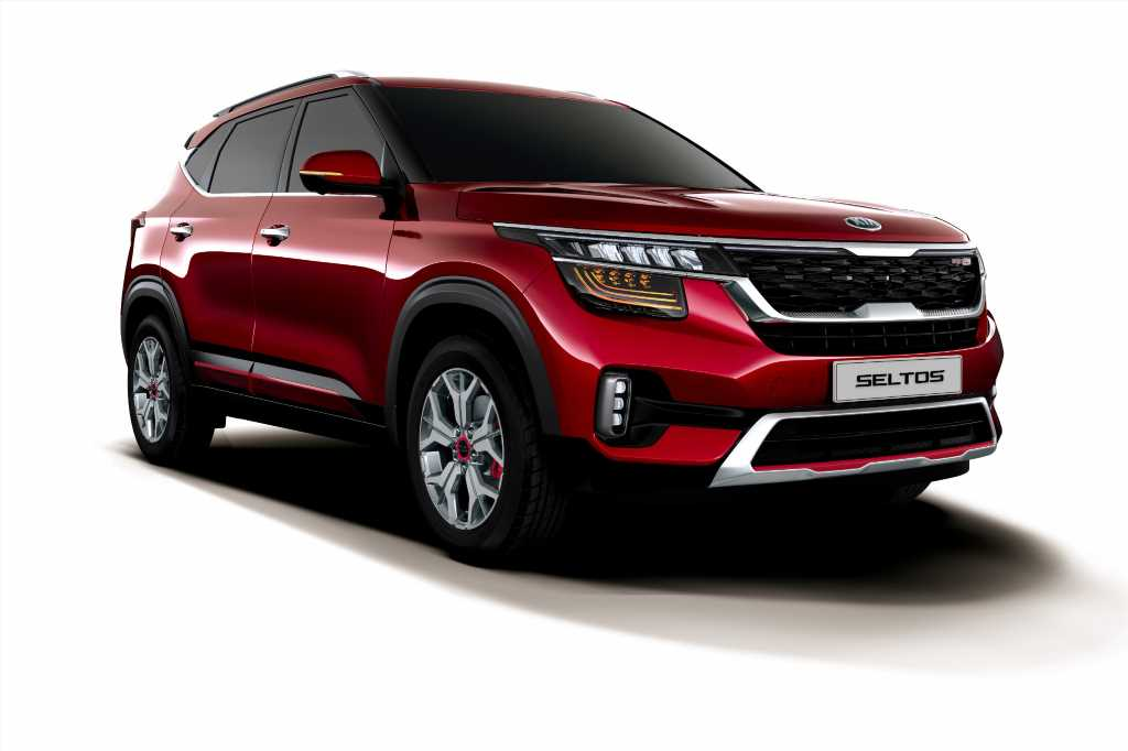 Seltos of the Earth: 2020 Kia Seltos Is Global SUV With American Affinity