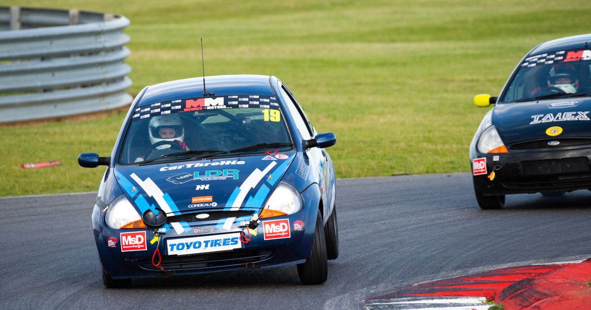 6 Things I've Learned About Budget Endurance Racing