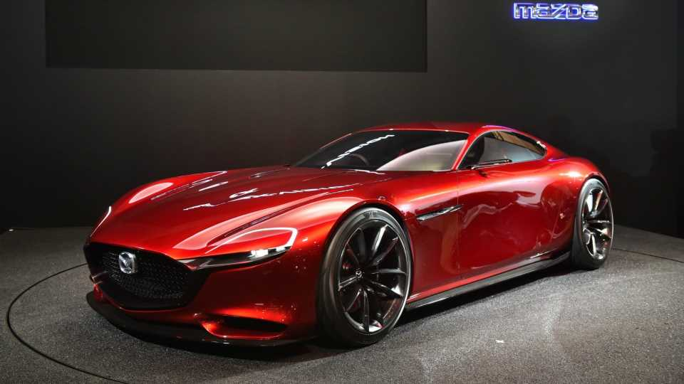 Mazda Exec Says No to Mazdaspeed, Can't Commit to Rotary Revival