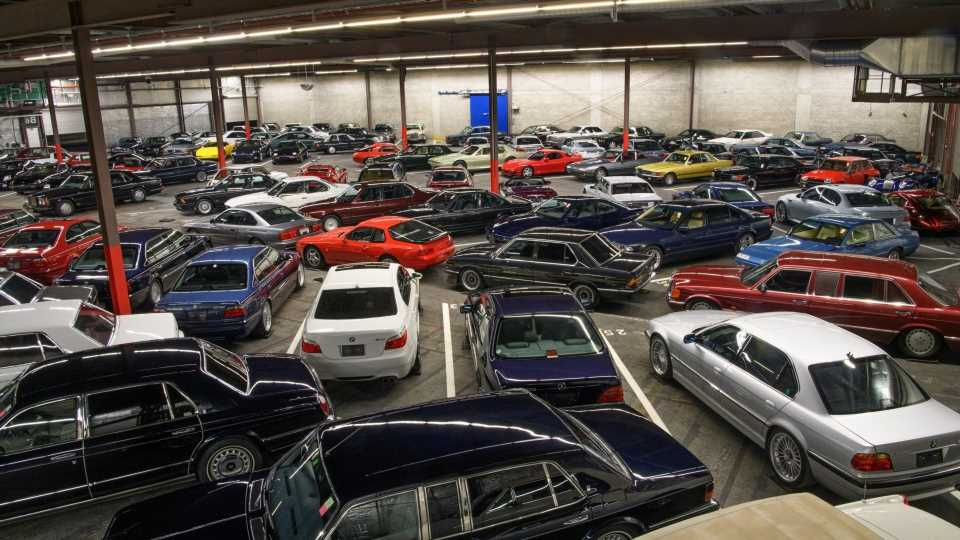 RM Sotheby's Is Auctioning Off 140 Collector Cars Aimed at Millennials