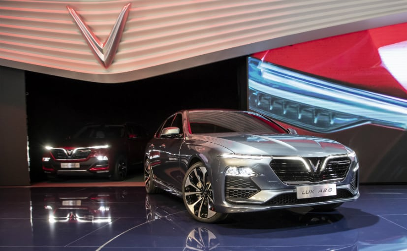 VinFast Starts Production Of Two Cars Designed By Pininfarina At Its New Plant