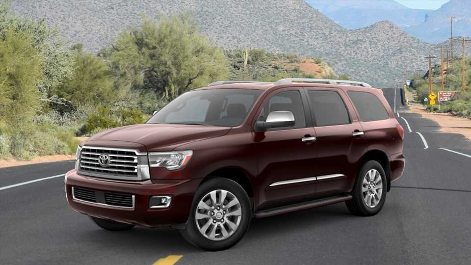 2018 Toyota Sequoia Platinum Review: Big, Roomy, and Ready for Retirement