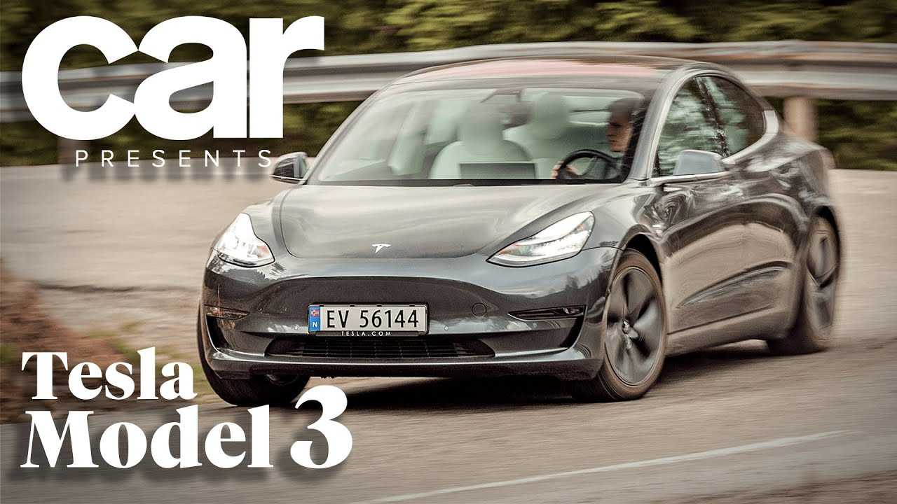 Tesla Model 3: A Tesla For The Masses, But Will It Change The World?