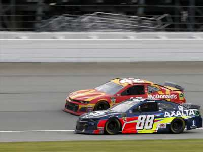 Blocking, advanced tactics and how the 2019 package has changed NASCAR racing