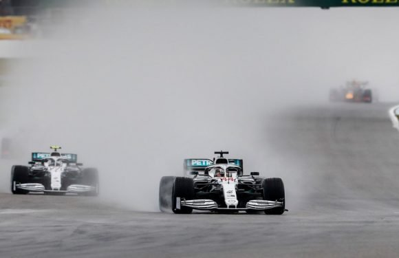 Mercedes' Toto Wolff not impressed with team's effort in F1 German Grand Prix