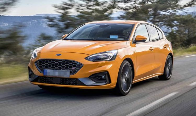 New Ford Focus ST 2019 – Price, specs and performance revealed ahead of UK debut