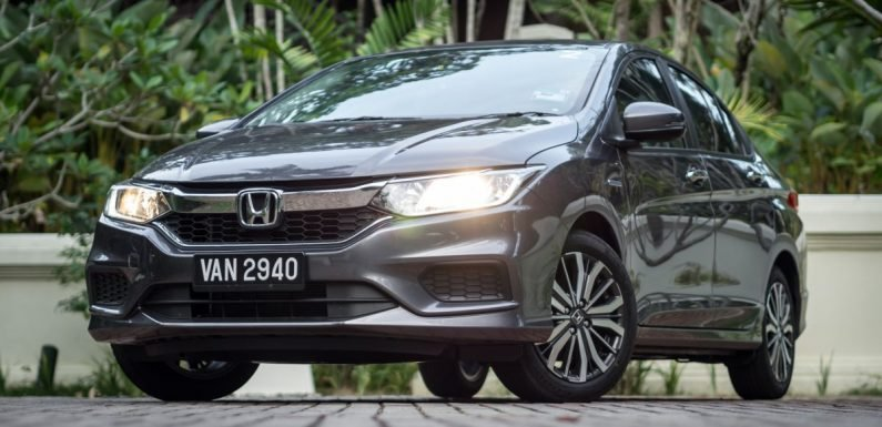 Honda Malaysia maintains second spot in overall TIV for 1H 2019 – over 44,200 cars sold, City is best seller