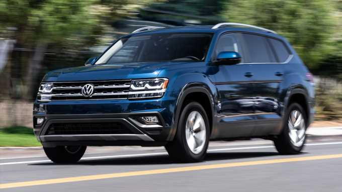 VW Cuts 2 Years off its Warranty, Adds 2 Years of Free Maintenance