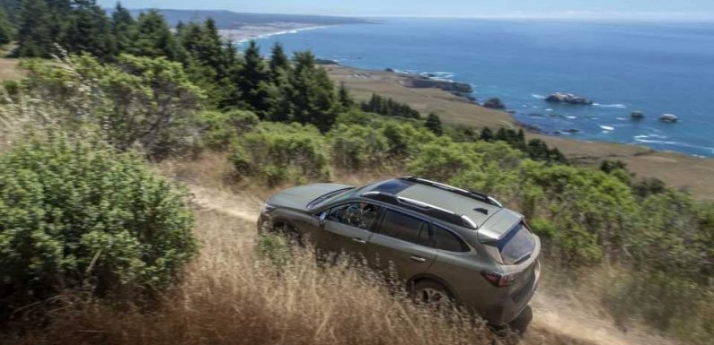 2020 Subaru Outback driven, first SSC Tuatara on its way, Honda EV shows off its screens: What's New @ The Car Connection