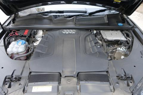 Audi cheats in emission tests again; uses four defeat devices