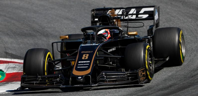 "Rich Energy End Deal Haas In Bizarre Tweet Blaming ""Poor Performance"""
