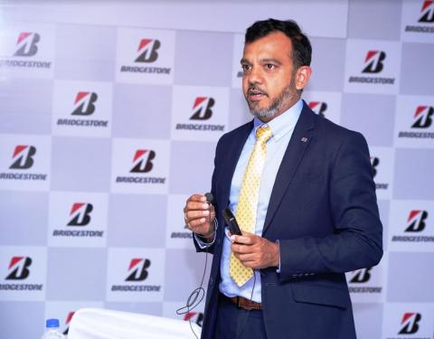 Bridgestone pumps in Rs. 350 Cr to make upto 20k tyres daily