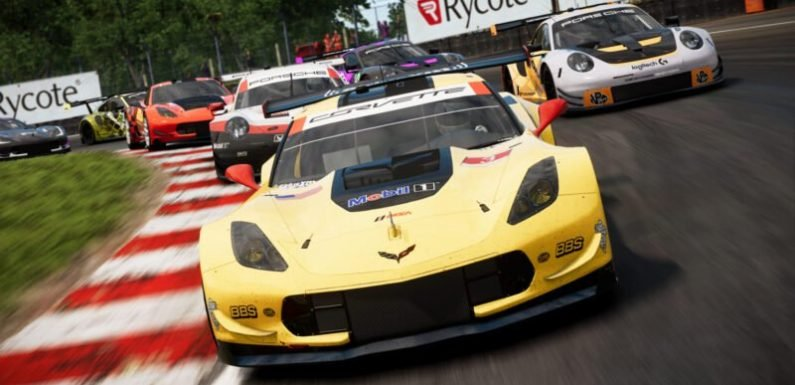 Check Out GRID's First Gameplay Trailer