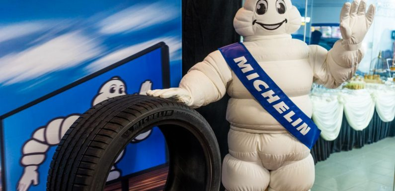 Michelin Pilot Sport 4 SUV launched in Malaysia – new UHP tyre for SUVs, 17 to 23 inches, from RM700