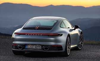 Here's Why that 'Porsche Only Produces Two Identical 911s Per Year' News Story Makes Sense