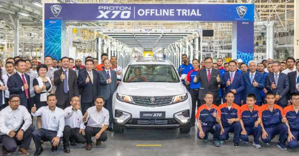 National car production boosts skilled manpower – PM