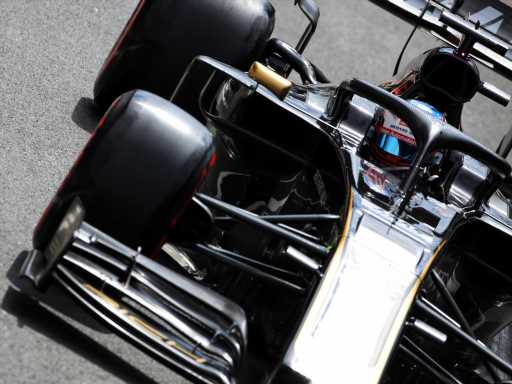 Haas won't design a car 'to fit the tyres'
