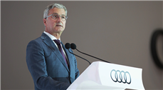 Former Audi Chief Charged in Diesel Scandal Case