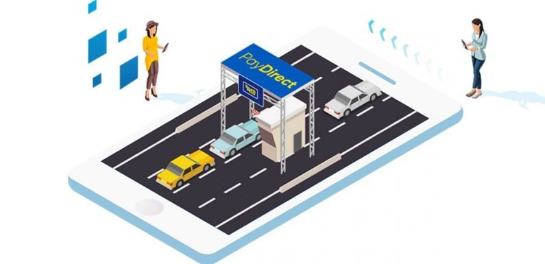 TnG PayDirect comes to Butterworth Outer Ring Road