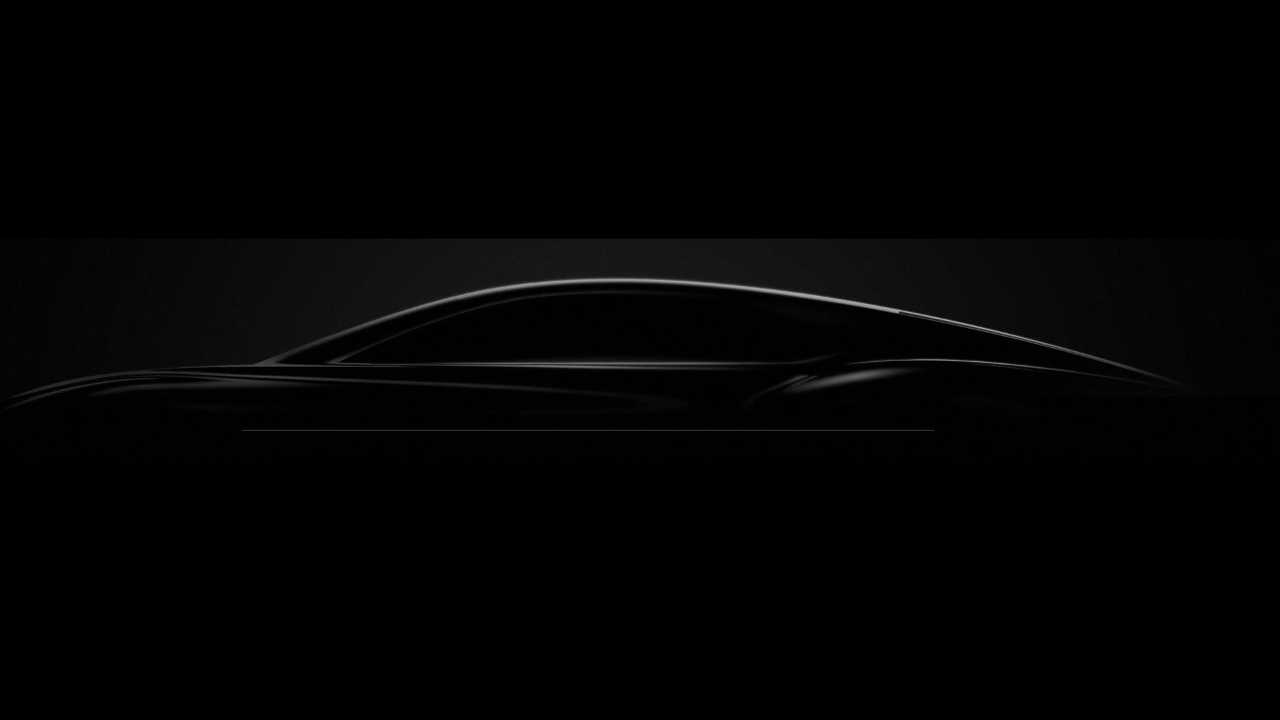 Bentley EXP 100 GT Concept Teased Ahead Of July 10 Reveal