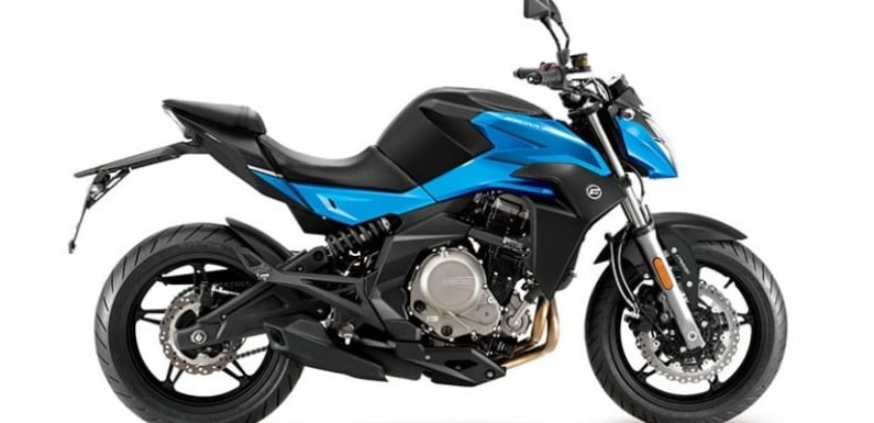 CFMoto Announces New Date For India Launch