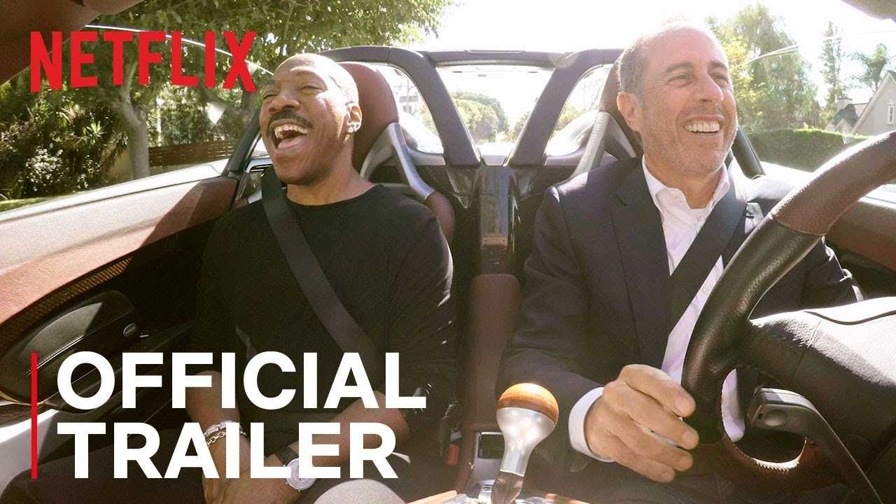 Comedians In Cars Getting Coffee Trailer Teases Lambo, Porsche And More