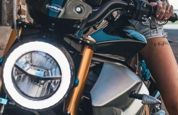 Electric Motorcycle Brand Energica to Open Its First Dealership in New York