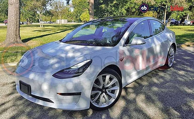 Tesla Delivers Record Number Of Electric Cars In Quarter, Shares Up 7 Per Cent
