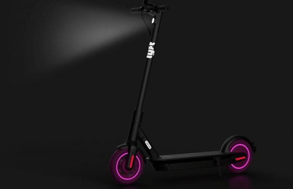 Lyft Gets First Dibs on New Segway-Ninebot Electric Scooters